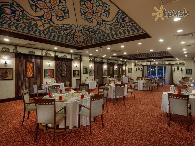 Фото отеля Papillon Ayscha 5* Белек Турция