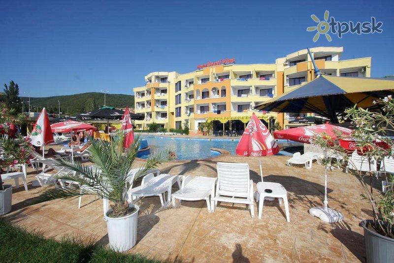Фото отеля Святой Влас 3* Святой Влас Болгария