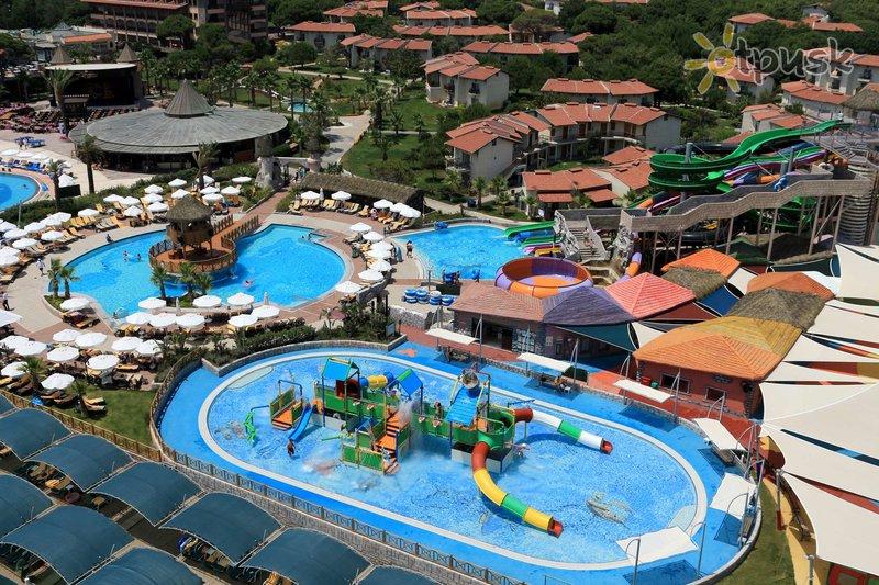 Фото отеля Papillon Belvil 5* Белек Турция