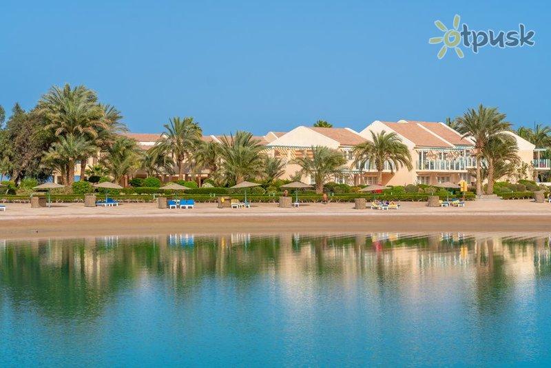 Фото отеля Movenpick Resort & Spa El Gouna 5* Эль-Гуна Египет