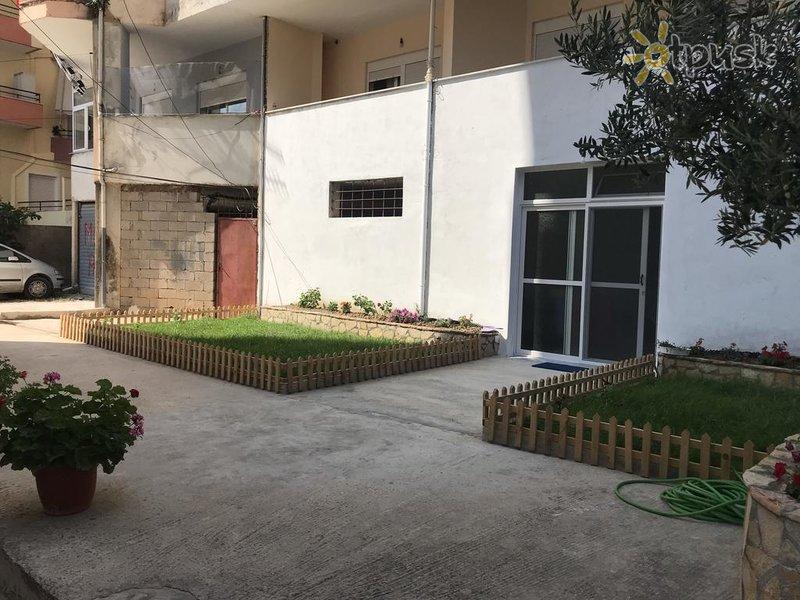 Фото отеля Ernest Apartments 3* Саранда Албания