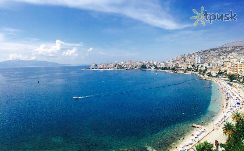 Фото отеля Aquamarine Apartments 3* Саранда Албания