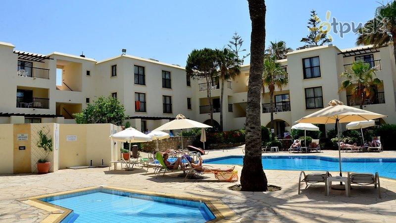 Фото отеля Panareti Paphos Resort 3* Пафос Кипр