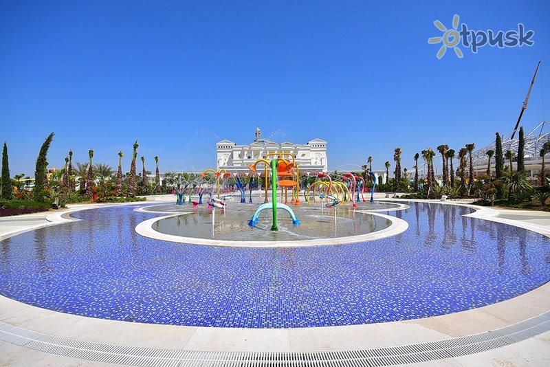 Фото отеля The Land Of Legends Kingdom Hotel 5* Белек Турция