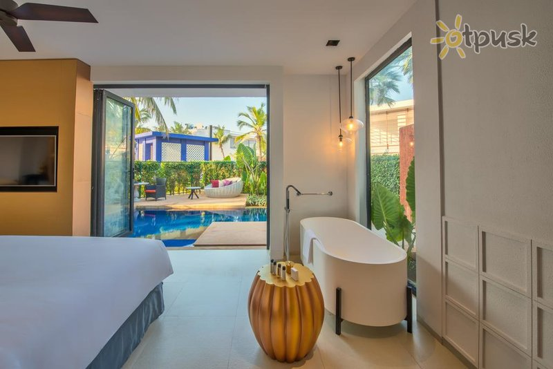 Фото отеля Azaya Beach Resort Goa 5* Южный Гоа Индия