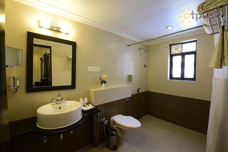 Фото отеля Goa Villagio Resort & Spa 3* Южный Гоа Индия