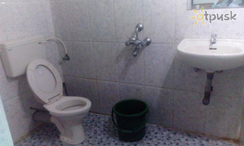 Фото отеля Shanti Guest House 1* Северный Гоа Индия