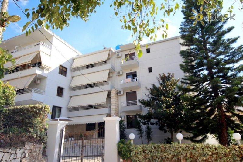 Фото отеля Star Hotel Saranda 3* Саранда Албания