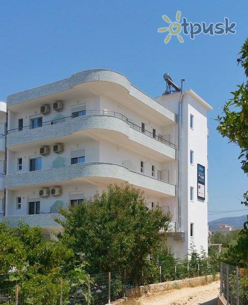 Фото отеля Family Hotel Haruni 3* Ксамил Албания