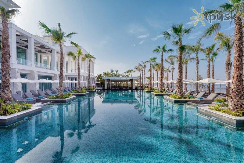 Фото отеля Amavi Hotel 5* Пафос Кипр