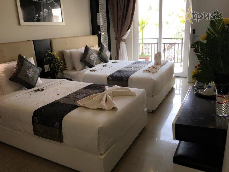 Фото отеля Muine Sports Hotel 2* Фантьет Вьетнам