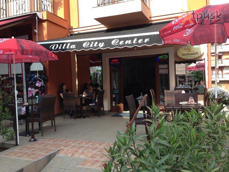 Фото отеля City Center Villa 3* Хевиз Венгрия