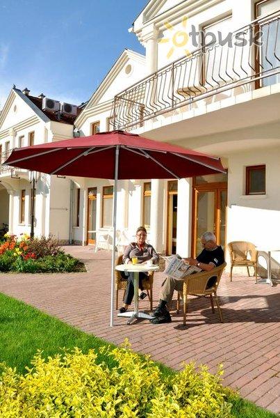 Фото отеля Ametiszt Hotel 3* Харкань Венгрия