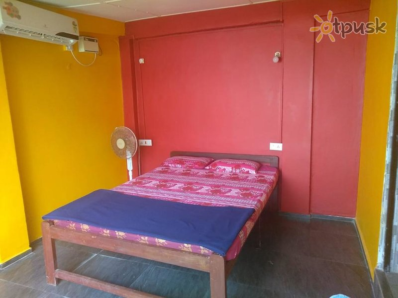 Фото отеля Red Rock Beach Hotel 2* Северный Гоа Индия