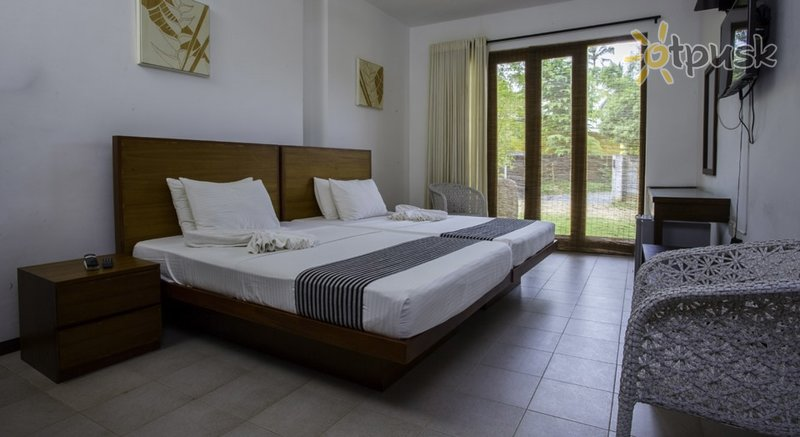 Фото отеля La Casita Bentota 3* Бентота Шри-Ланка