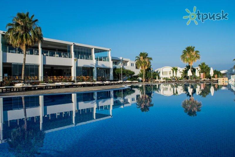 Фото отеля Theo Sunset Bay Holiday Village 4* Пафос Кипр