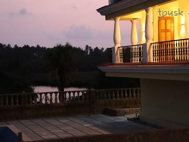 Фото отеля Crystal Serenity 3* Северный Гоа Индия