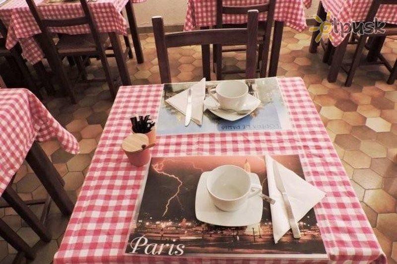Фото отеля Bordeaux Hotel 2* Париж Франция