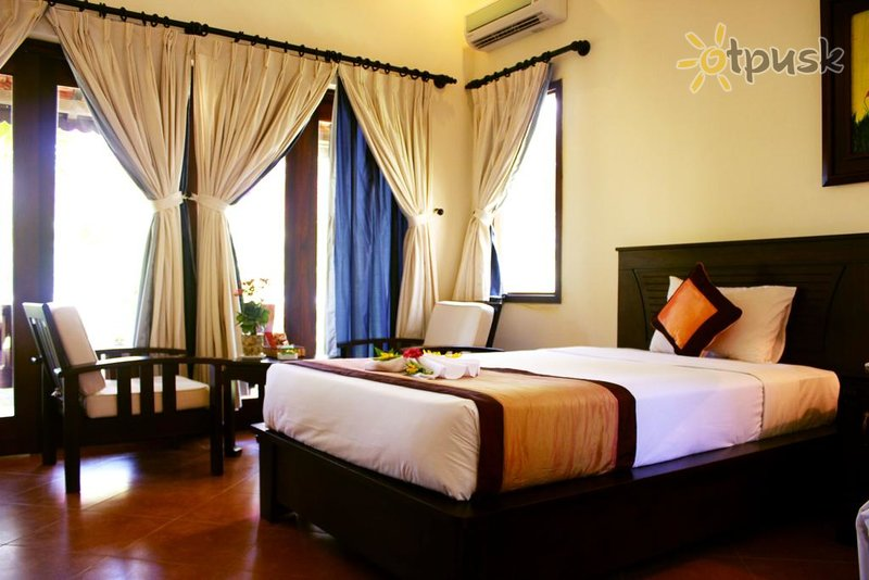 Фото отеля Golden Peak Resort & Spa Phan Thiet 4* Фантьет Вьетнам