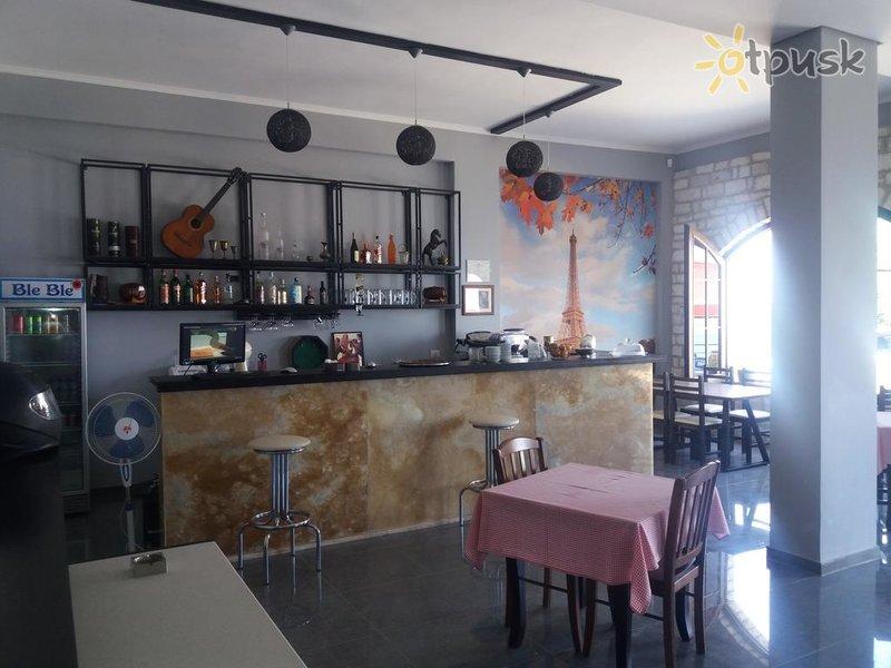 Фото отеля Ble Ble Hotel 3* Влера Албания
