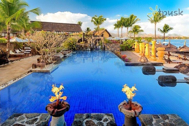 Фото отеля The Oberoi Beach Resort Mauritius 5* о. Маврикий Маврикий