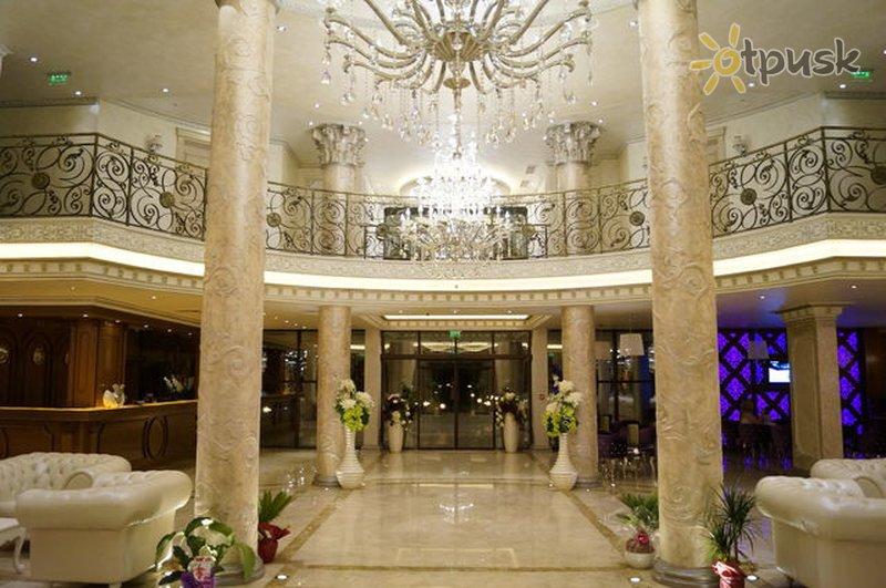 Фото отеля Diamant Residence Hotel & Spa 4* Солнечный берег Болгария