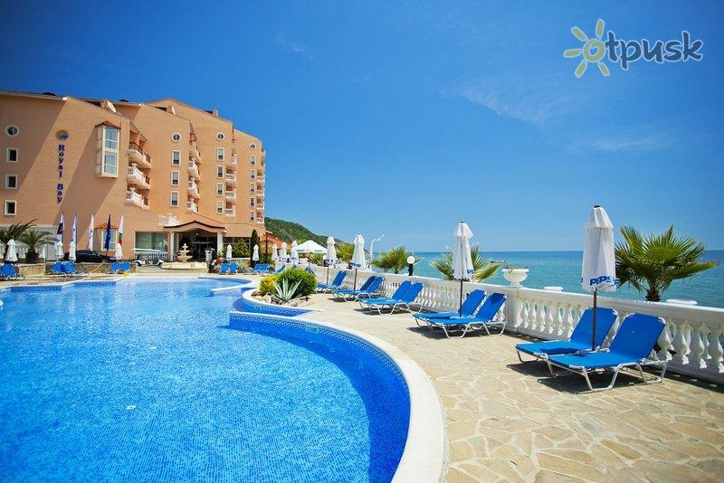 Фото отеля Royal Bay 4* Елените Болгария