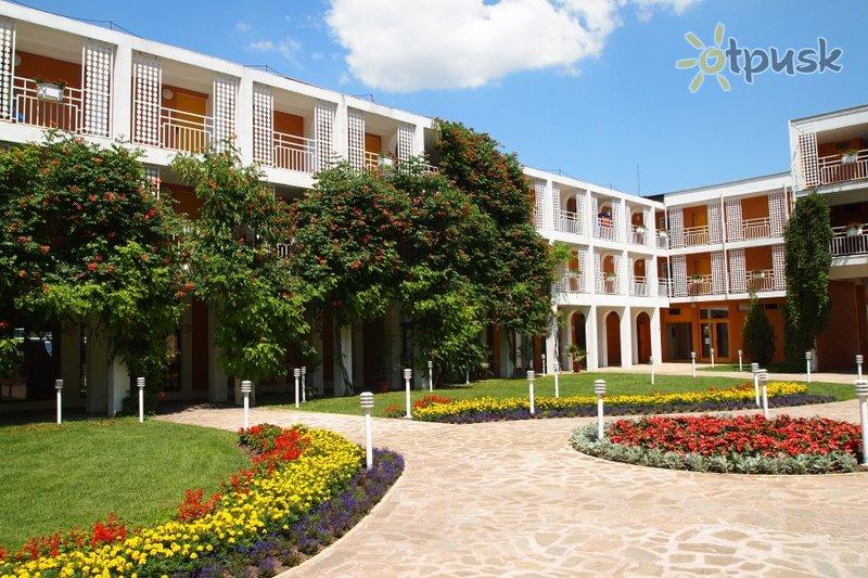 Фото отеля Nessebar Beach Hotel 3* Солнечный берег Болгария