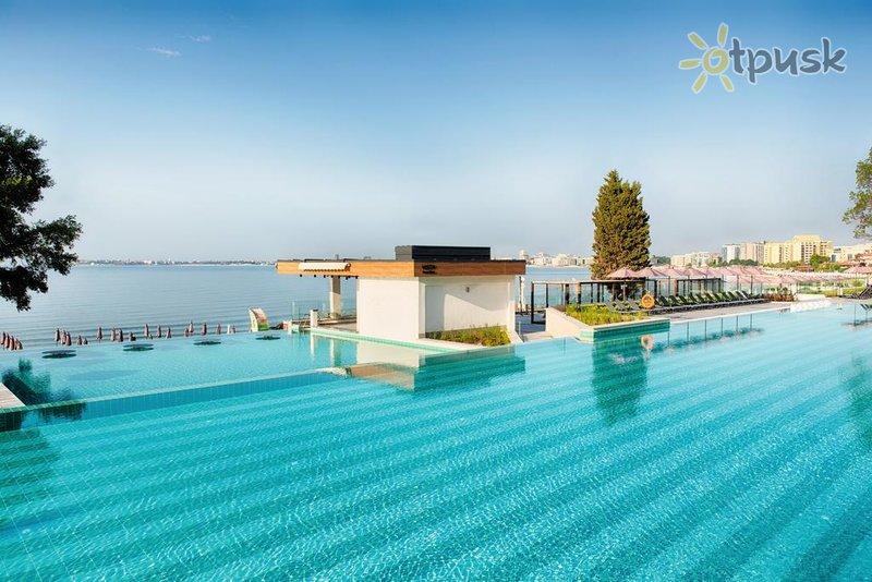 Фото отеля Riu Palace Sunny Beach Hotel 5* Сонячний берег Болгарія