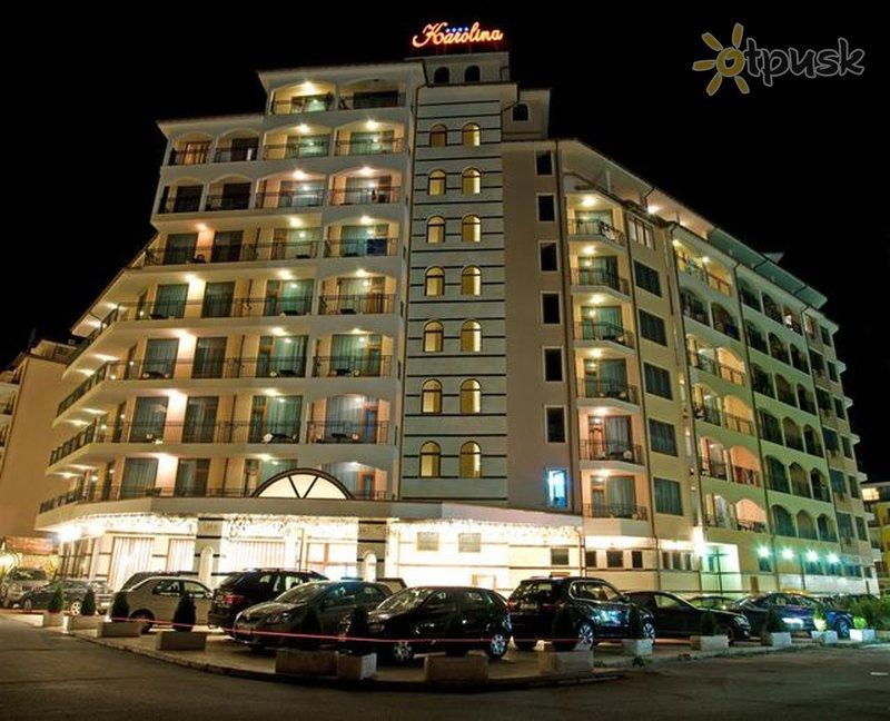 Фото отеля Каролина 4* Солнечный берег Болгария