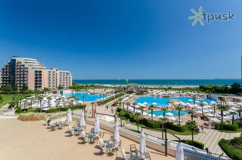 Фото отеля DIT Majestic Beach Resort 4* Солнечный берег Болгария