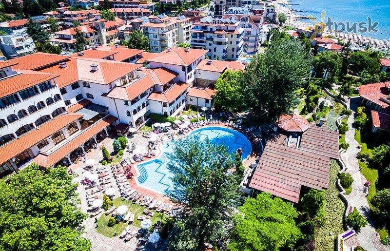 Фото отеля Royal Palace Helena Park 5* Сонячний берег Болгарія