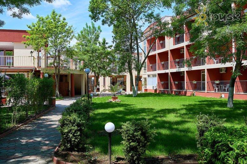 Фото отеля Zornitsa Residence 3* Солнечный берег Болгария