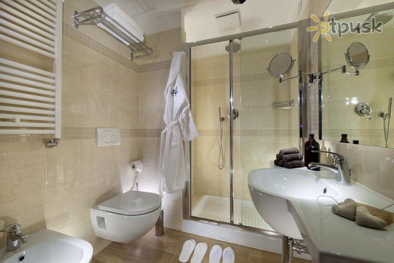 Фото отеля Ambasciatori Hotel (Riccone) 4* Римини Италия