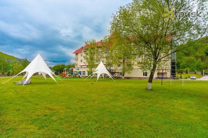 Фото отеля Reikartz Поляна 4* Поляна Украина - Карпаты