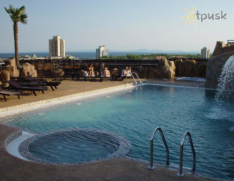 Фото отеля Marieta Palace 4* Несебр Болгария
