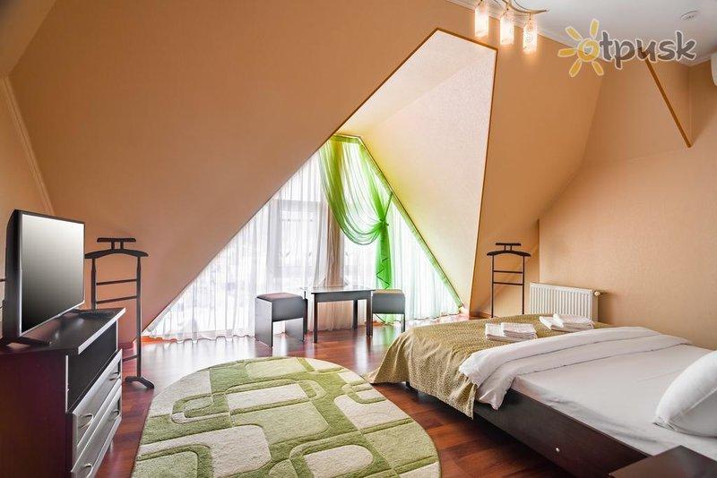 Фото отеля Фантазия 4* Поляна Украина - Карпаты