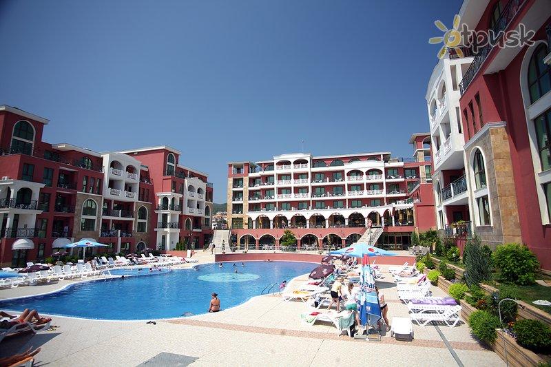Фото отеля St. George Palace 4* Святой Влас Болгария