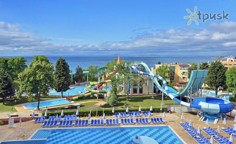 Фото отеля Sol Nessebar Mare 4* Несебр Болгария