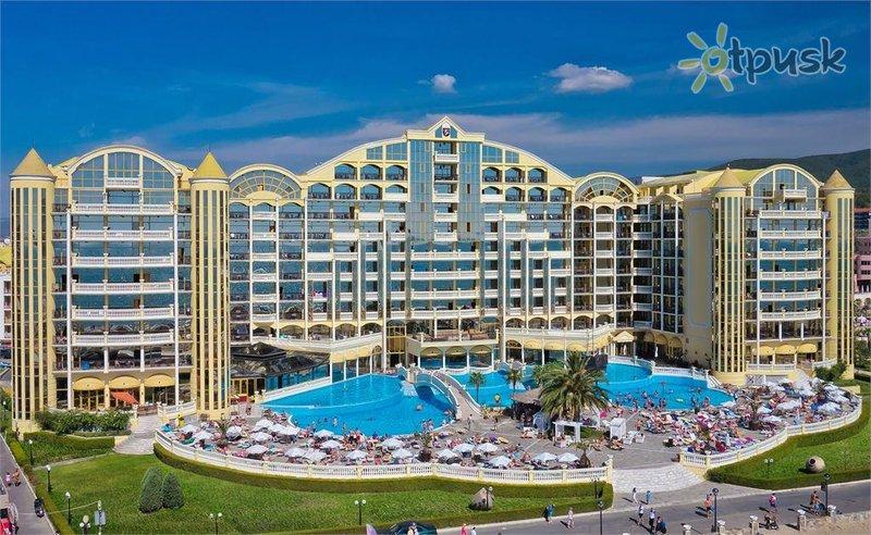 Фото отеля Imperial Palace Hotel & Spa 5* Солнечный берег Болгария