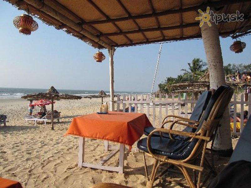 Фото отеля Anthys Guest House 2* Южный Гоа Индия