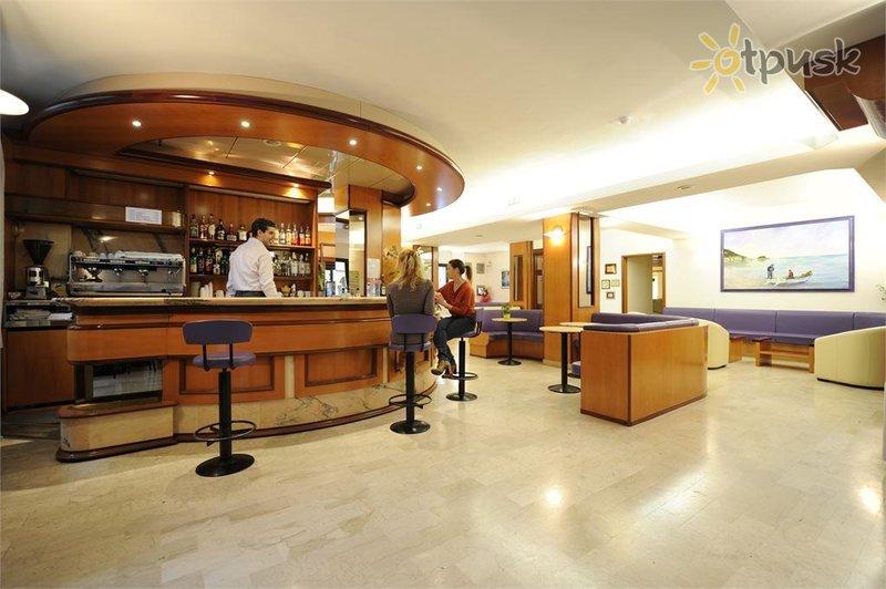 Фото отеля Adler 3* Римини Италия