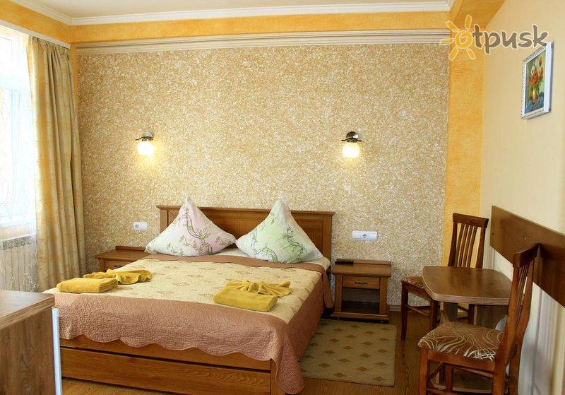 Фото отеля Квасова вода 1* Поляна Украина - Карпаты
