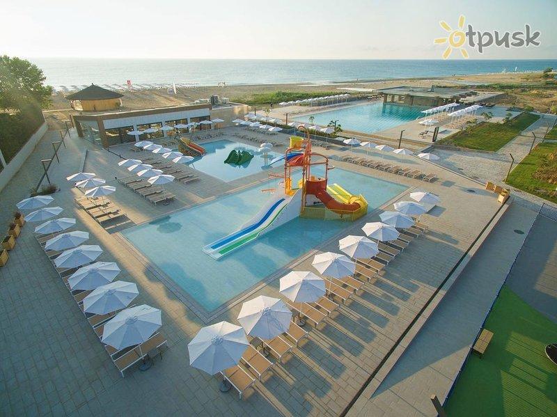 Фото отеля HVD Reina Del Mar 4* Обзор Болгария