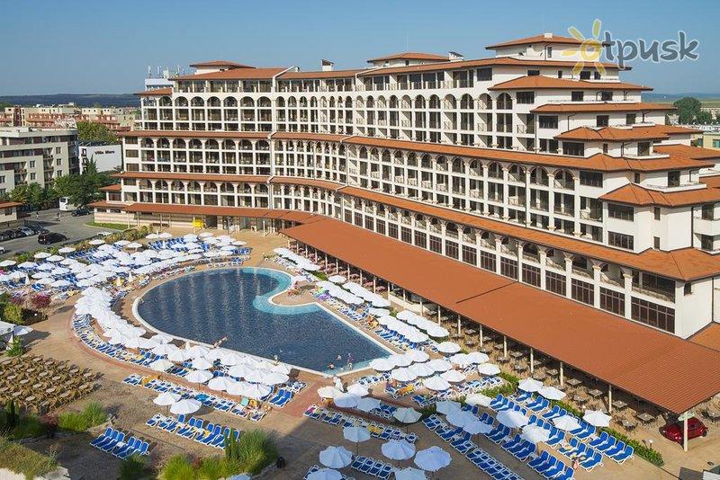 Фото отеля Melia Sunny Beach 4* Солнечный берег Болгария