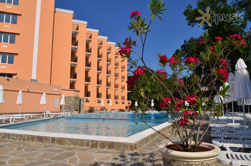 Фото отеля Рива Парк 4* Солнечный берег Болгария