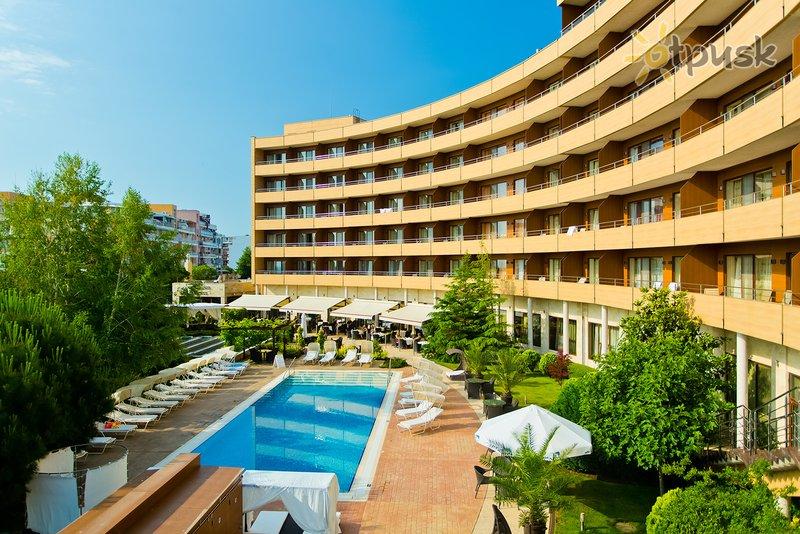 Фото отеля Grand Hotel Pomorie 5* Поморие Болгария