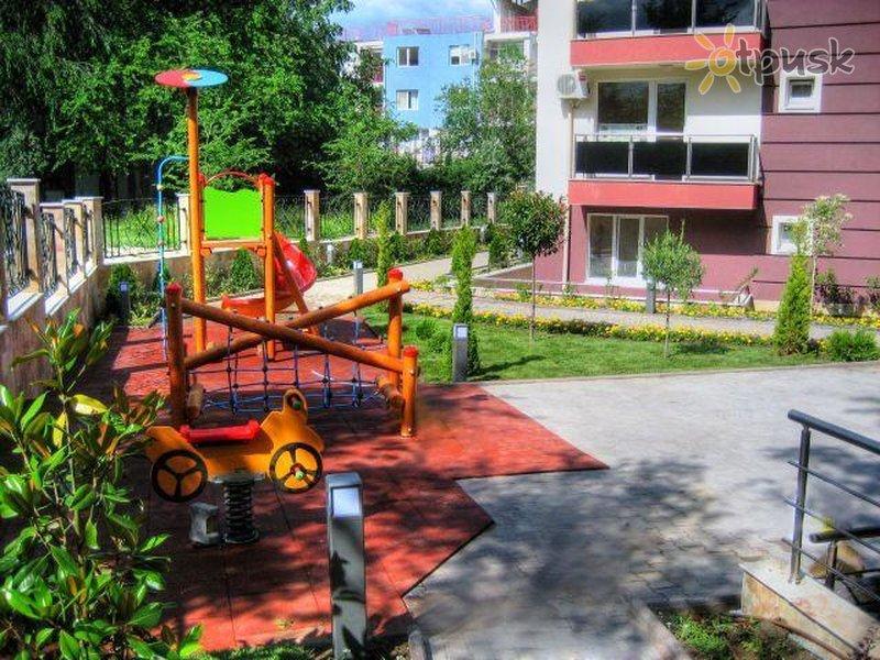 Фото отеля Mellia Ravda Apartments 3* Равда Болгария