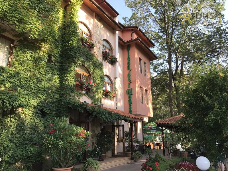 Фото отеля Oleander House 3* Солнечный берег Болгария