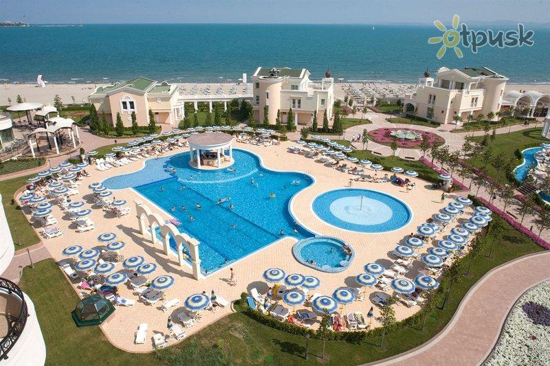 Фото отеля Sunset Resort 5* Поморие Болгария